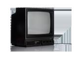 흑백 TV시대 제품 이미지